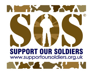 Support Our Soldiers Charity